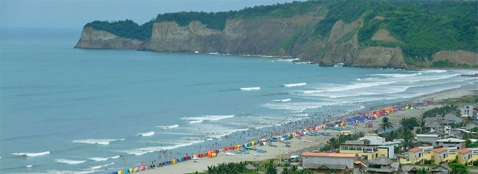 Canoa - Ecuador Beaches – Top 16 Beaches and Where to Stay