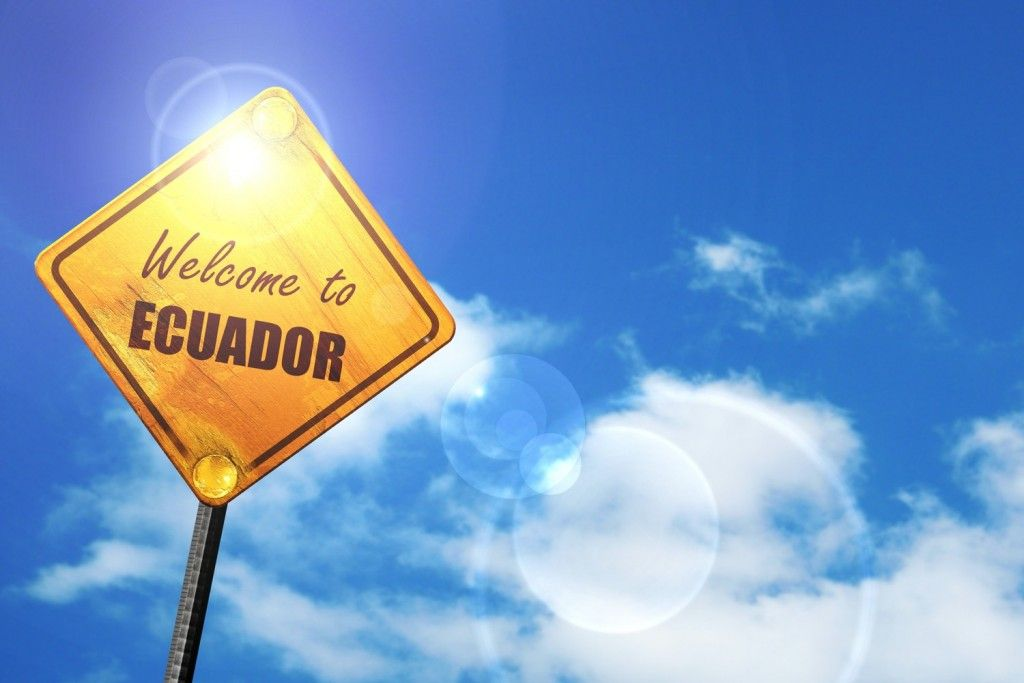 Ecuador Real Estate: It is up-and-coming